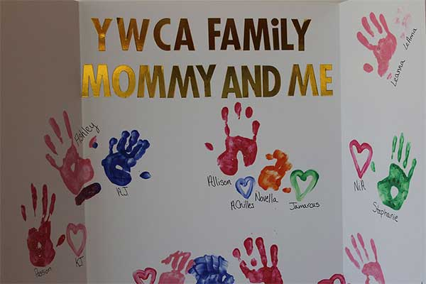 YWCA Greensboro Healthy Moms Healthy Babies
