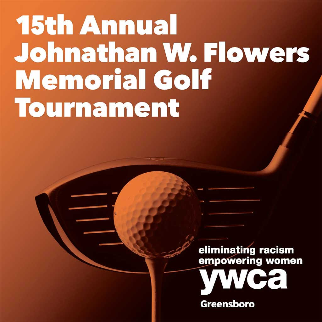 2017 YWCA Johnathan W. Flowers Memorial Golf Tournament